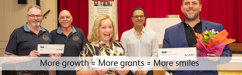 2020-grants