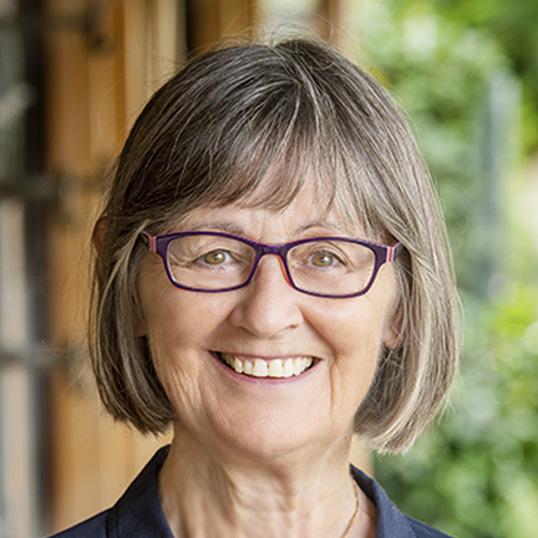 Margaret Thursby