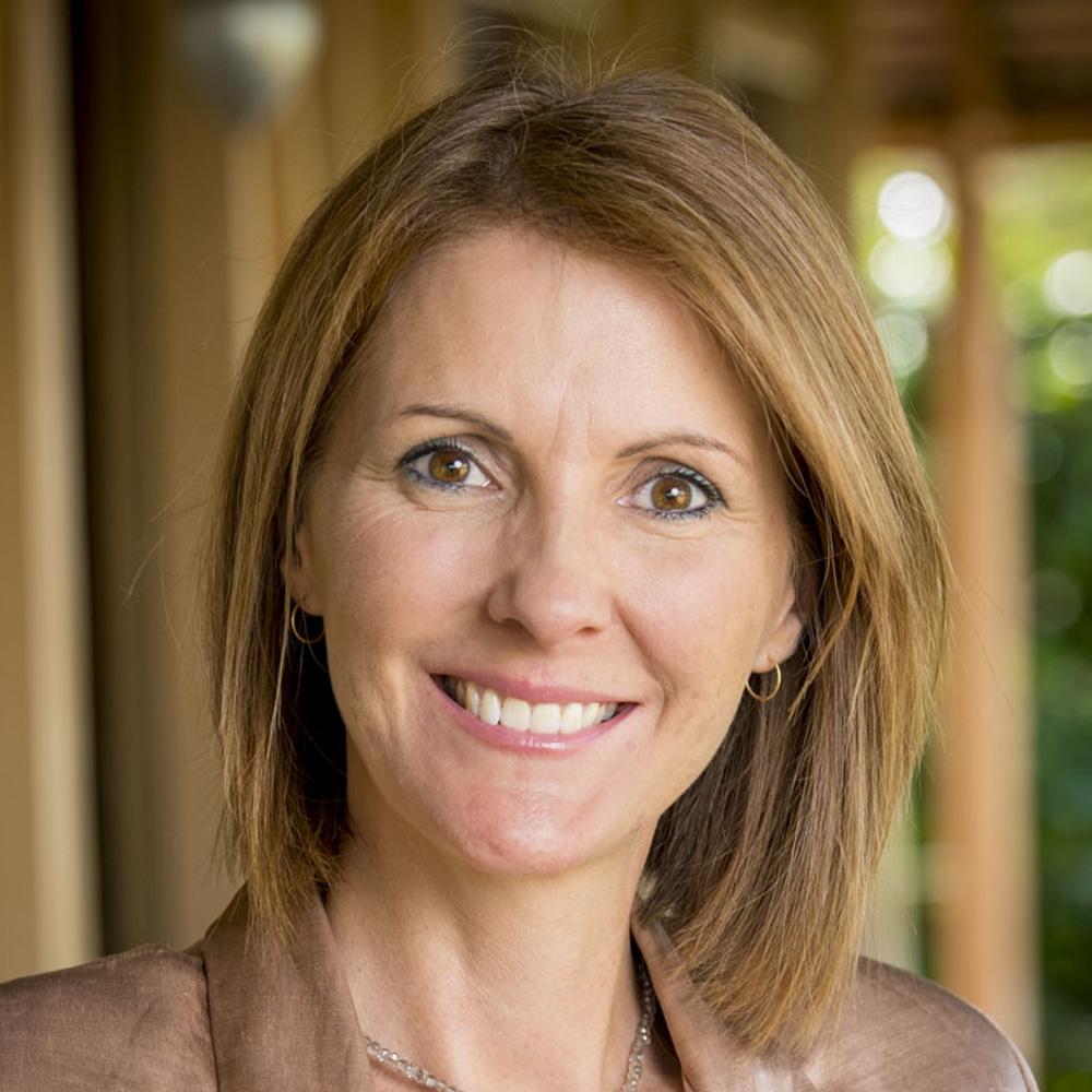 Rebecca Ramsay