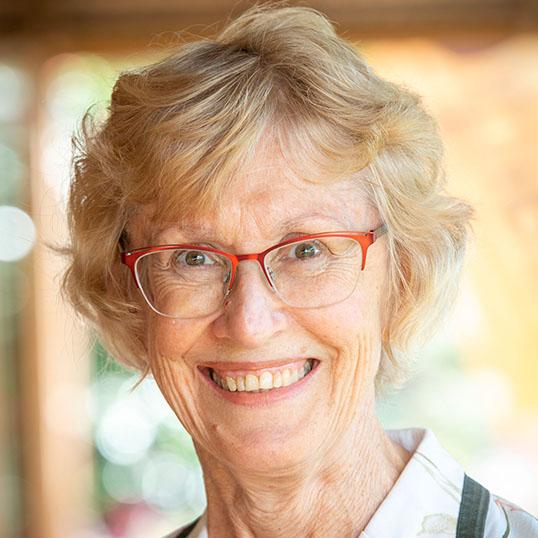 Sandra Jeffries